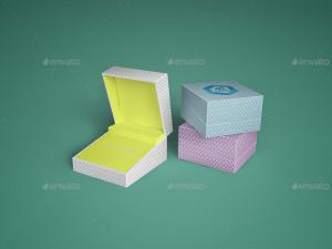 Мокап для Фотошопа. Макеты упаковки №62